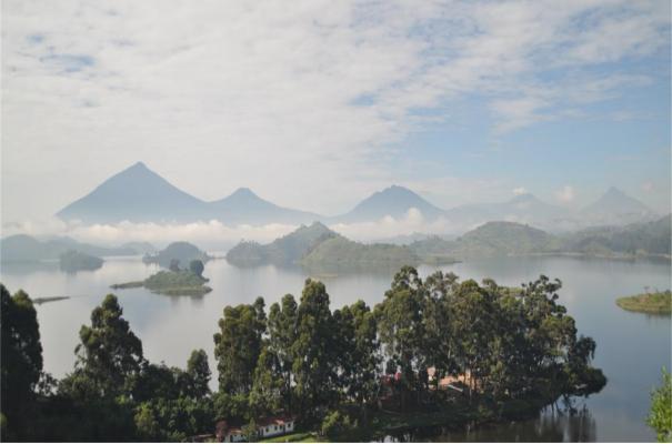 Lake Mutanda Resort